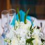 Le mariage de Ariane Poirier et D'Âmes en Fleurs 7