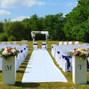 Le mariage de Melody Vicaire et Domaine de la Gillardière 9
