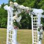 Le mariage de Melody Vicaire et Domaine de la Gillardière 11