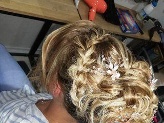 Ambiance coiffure et esthétique 1
