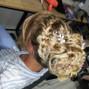 Le mariage de Charriere Virginie et Ambiance coiffure et esthétique 3