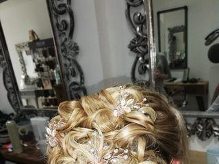 Ambiance coiffure et esthétique 2