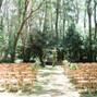 Le mariage de Nicolas Doche et Domaine le Taleur 8
