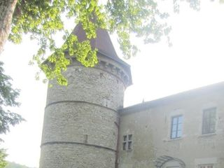Château Chapeau Cornu **** 5