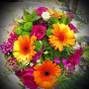 Le mariage de Kévin Blanchet et Ô Sens des Fleurs 15