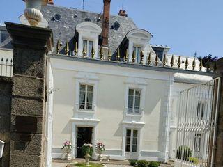 Château de Chazelles 1