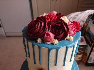 Alma Cake Design 1