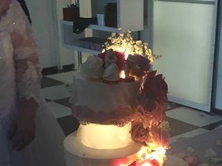 Familia Art's Cake 6