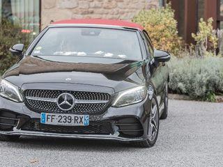 Mercedes-Benz Rent Limoges 2