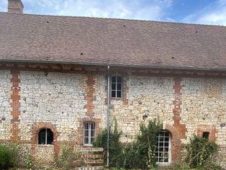 Château de Fleury la Forêt 5