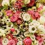 Le mariage de Julie Ladure et Aromatique 10