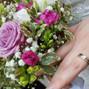 Le mariage de Pretre Nathalie et L'Orchidée 2