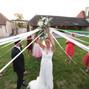 Le mariage de Sébastien et FOXAEP 14