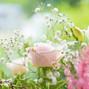 Le mariage de Sarah Fg et Shiny Wedding 7