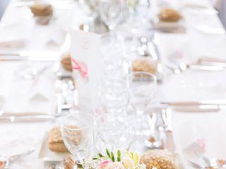 Shiny Wedding 3