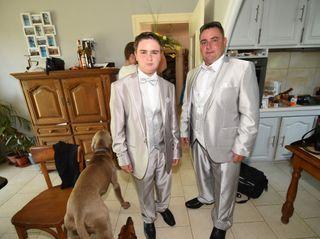 Mb24 - Costume de marié 4