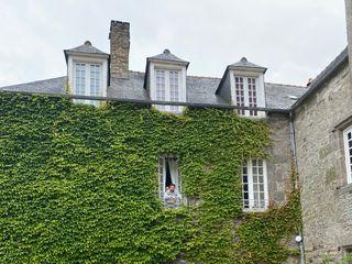 Château de la Motte Beaumanoir 2