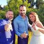 Le mariage de OPHELIE RESENDE et CL Production 6