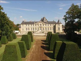 Château de Vic sur Aisne 2