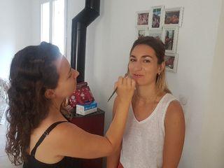 Clélia Guilbot - Maquillage Mariée 4
