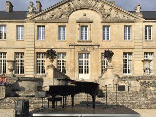 Château de Vic sur Aisne 3