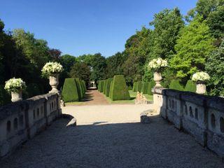 Château de Vic sur Aisne 4