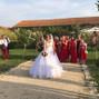 Le mariage de Johanna Riols et La Salle de l'Espillier 7