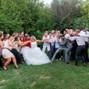 Le mariage de Collignon Coralie et Le Mas des Canelles 13