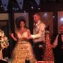 Le mariage de Lauret et Hôtel Restaurant Le Caribou 10