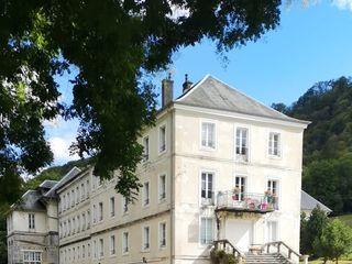 Domaine des Bains de Guillon 5