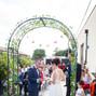 Le mariage de Alric et Salle de réception Mary d'Arvigny - Le Patio 9