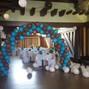 Le mariage de Lauret et Hôtel Restaurant Le Caribou 14