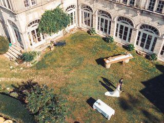 Le Château de Frasne 2