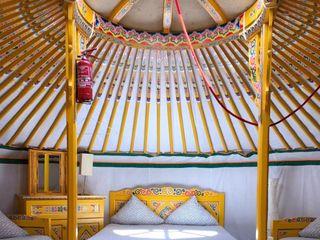 Le Nomade Lodge 2
