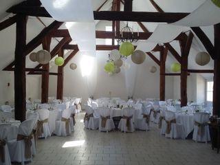Grange de Porcherieux 2