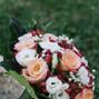 Le mariage de Pauline et O'ré Des Fleurs 8
