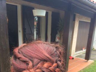 Coiffeur Créateur Marion, coiffure à domicile 1