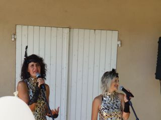 Priscillia Sisters 1