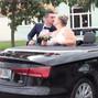 Le mariage de Floriane Lambert et Audi Rent - Royan 6
