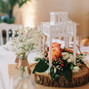 Le mariage de Pauline et O'ré Des Fleurs 10