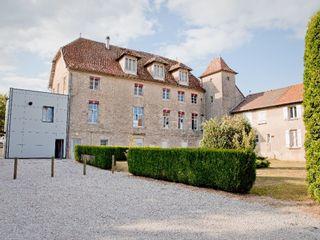 Château d'Artois 5