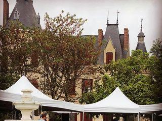 Château des Landes 5