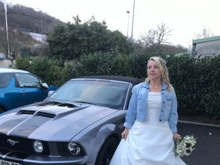 Location Ford Mustang Lorraine 2