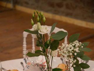 Fleurs d'Eucharis 3