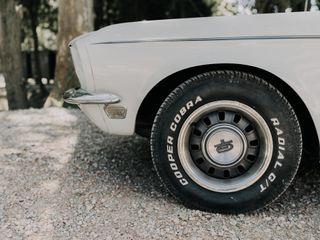 Mustangcab 1