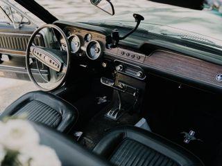 Mustangcab 2