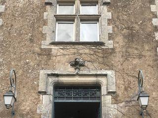 Château de Kerambleiz 1