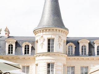 Le Château d'Hardricourt 2