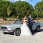 Le mariage de Blanch Tiburce et Mustangcab 15