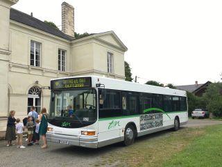 Omnibus Nantes 2